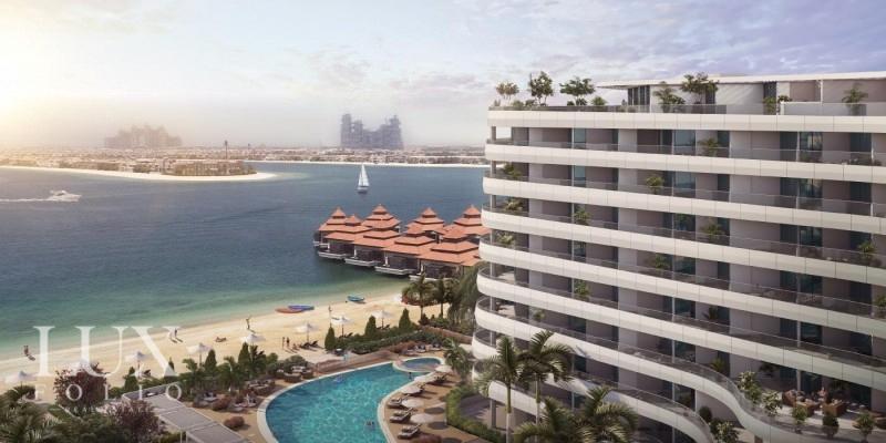 MINA By Azizi, Palm Jumeirah, Dubai image 7