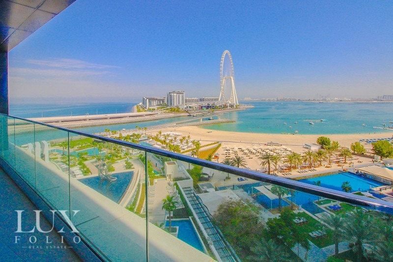 The Address Residences Jumeirah Resort And Spa, JBR, Dubai image 16