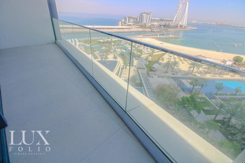 The Address Residences Jumeirah Resort And Spa, JBR, Dubai image 49