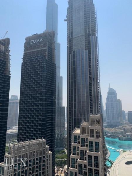 Lofts West, Downtown Dubai, Dubai image 10