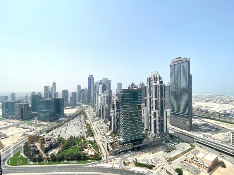 Boulevard Heights Tower 1, Downtown Dubai, Dubai image 8
