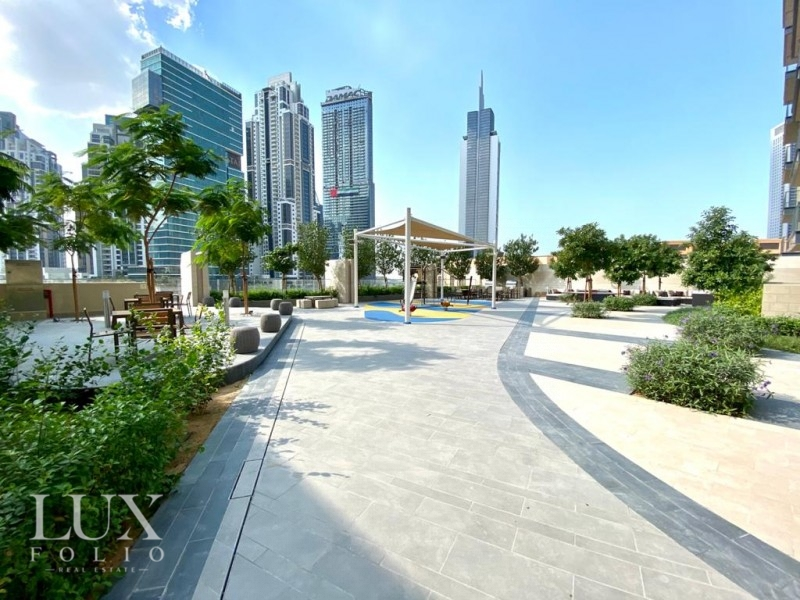 Boulevard Heights Tower 1, Downtown Dubai, Dubai image 26