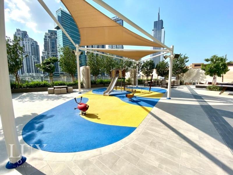 Boulevard Heights Tower 1, Downtown Dubai, Dubai image 27