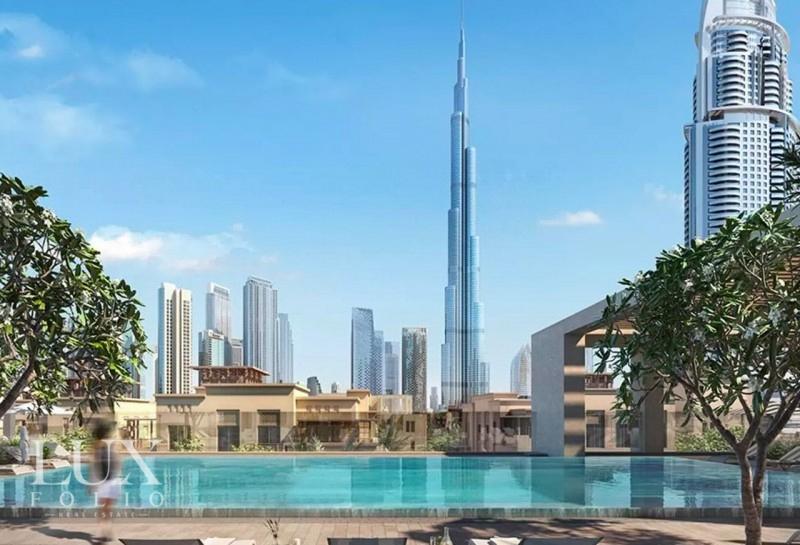 Burj Royale, Downtown Dubai, Dubai image 9