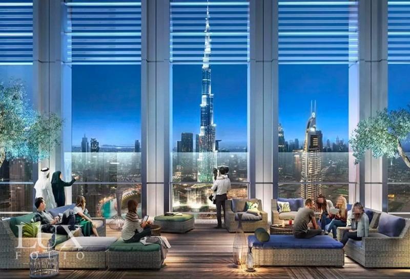 Burj Royale, Downtown Dubai, Dubai image 1