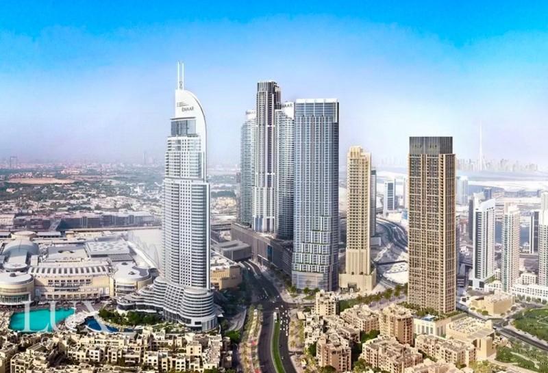 Burj Royale, Downtown Dubai, Dubai image 8