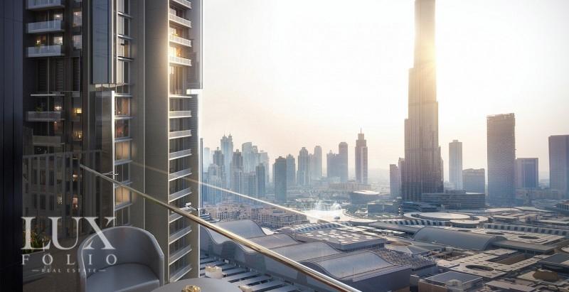 Vida Residence - Dubai Mall, Downtown Dubai, Dubai image 1