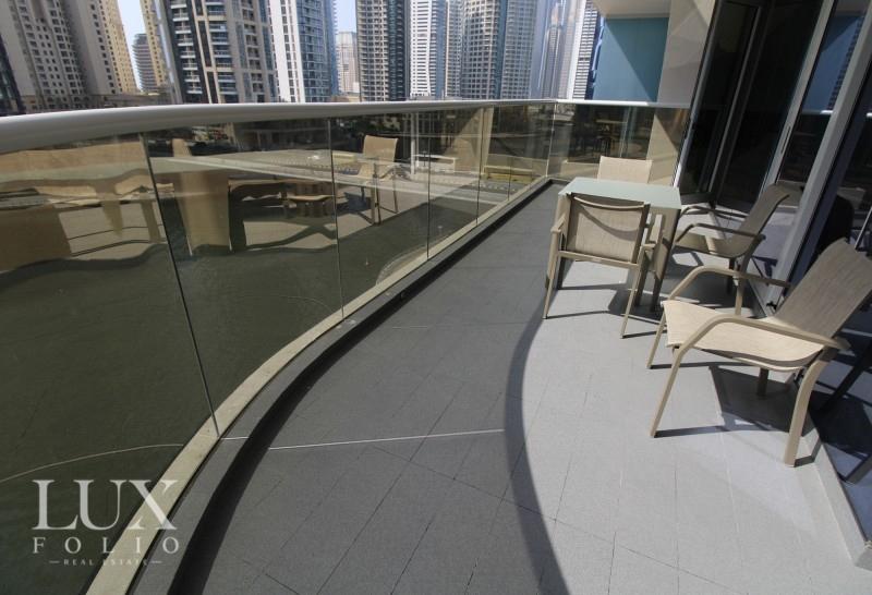 Orra Harbour Residences, Dubai Marina, Dubai image 4