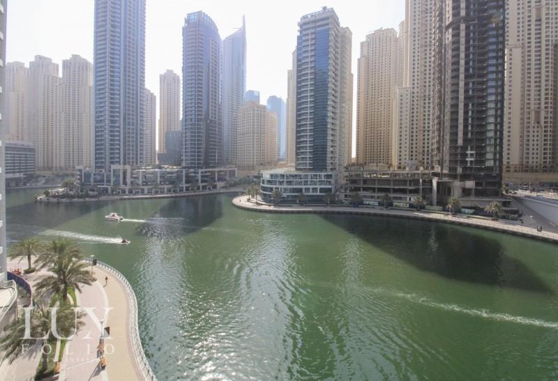 Orra Harbour Residences, Dubai Marina, Dubai image 1