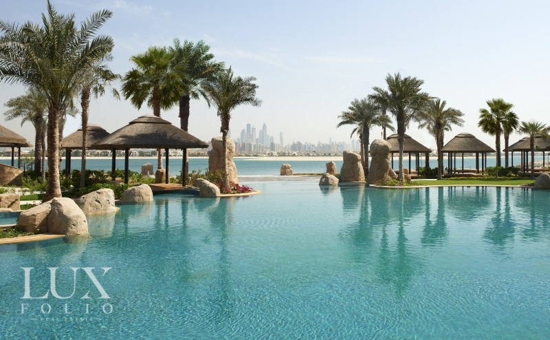 Sofitel Dubai The Palm, Palm Jumeirah, Dubai image 8