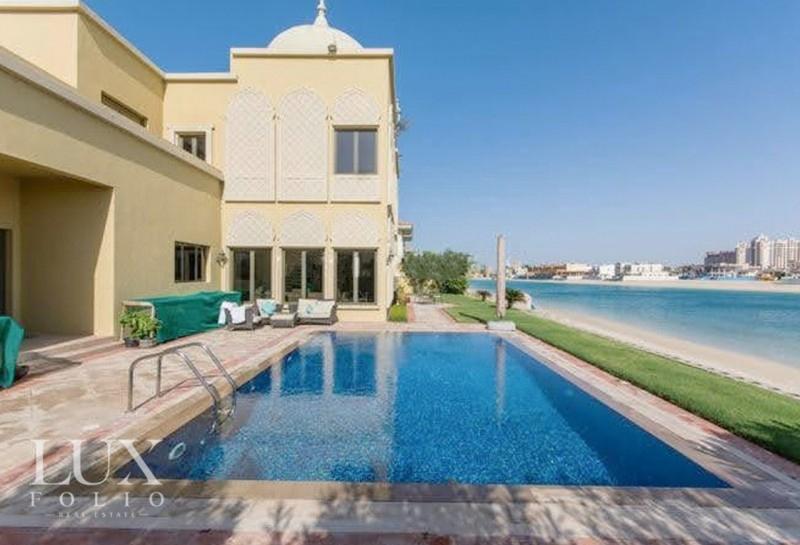 Signature Villas Frond M, Palm Jumeirah, Dubai image 2