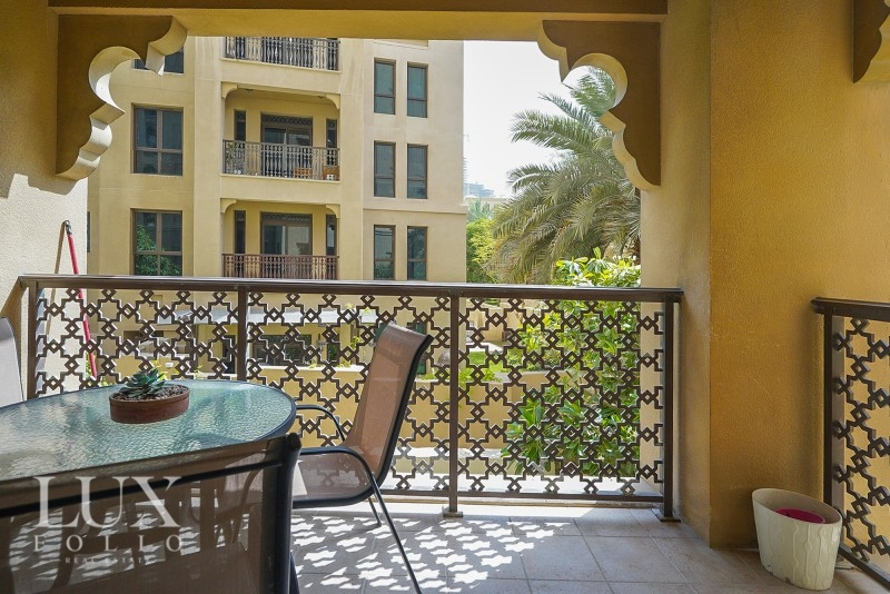 Yansoon 5, Old Town, Dubai image 11