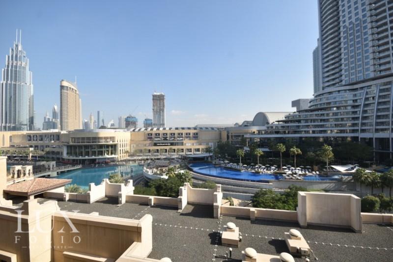 Al Tajer Residence, Old Town, Dubai image 10