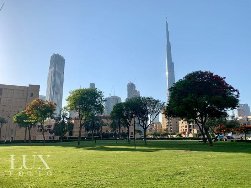South Ridge 1, Downtown Dubai, Dubai image 12