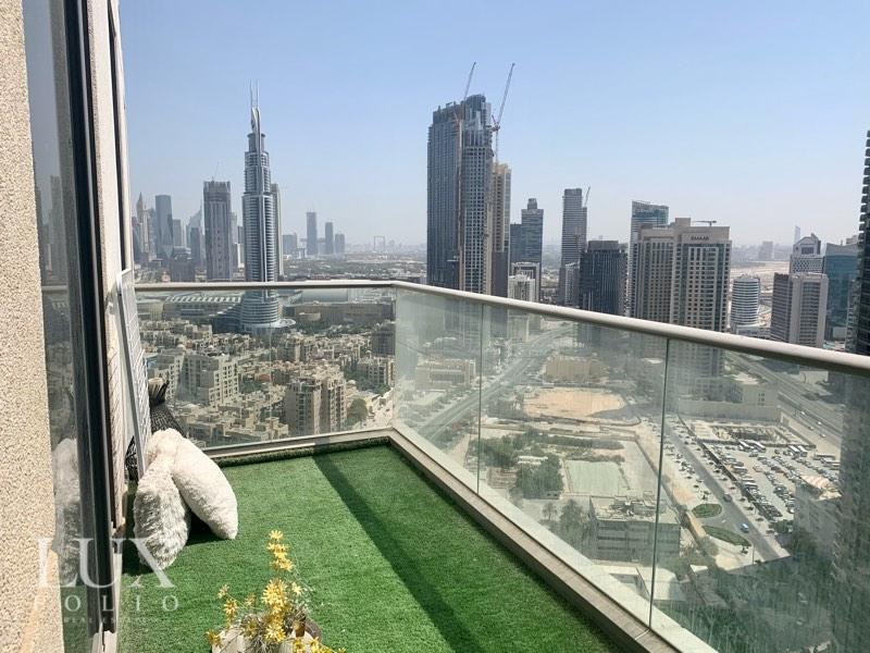 South Ridge 1, Downtown Dubai, Dubai image 3