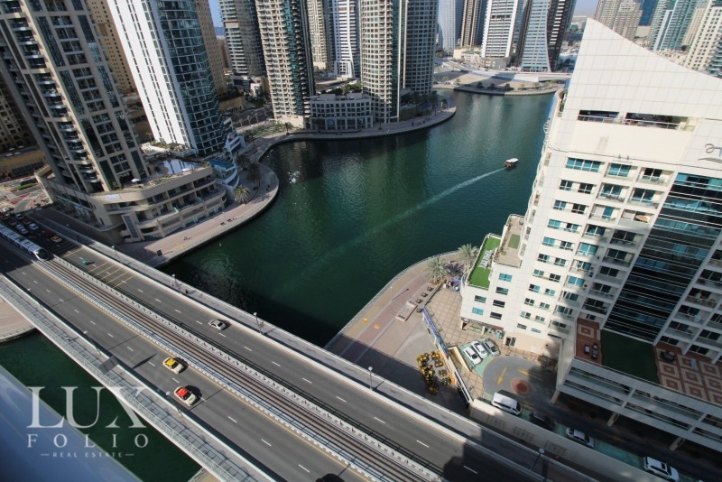 Orra Harbour Residences, Dubai Marina, Dubai image 17