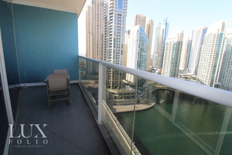 Orra Harbour Residences, Dubai Marina, Dubai image 15