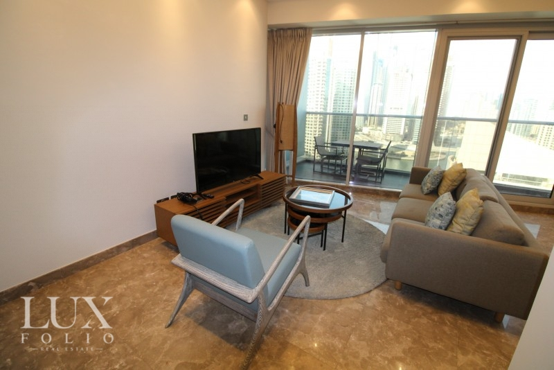 Orra Harbour Residences, Dubai Marina, Dubai image 5
