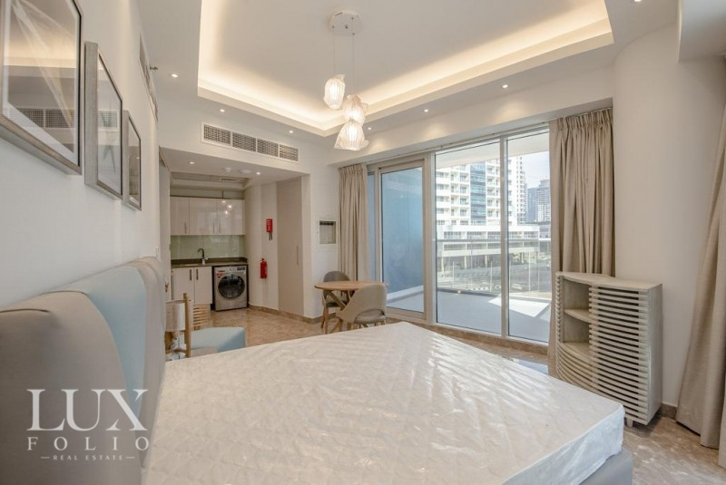 Orra Harbour Residences, Dubai Marina, Dubai image 6