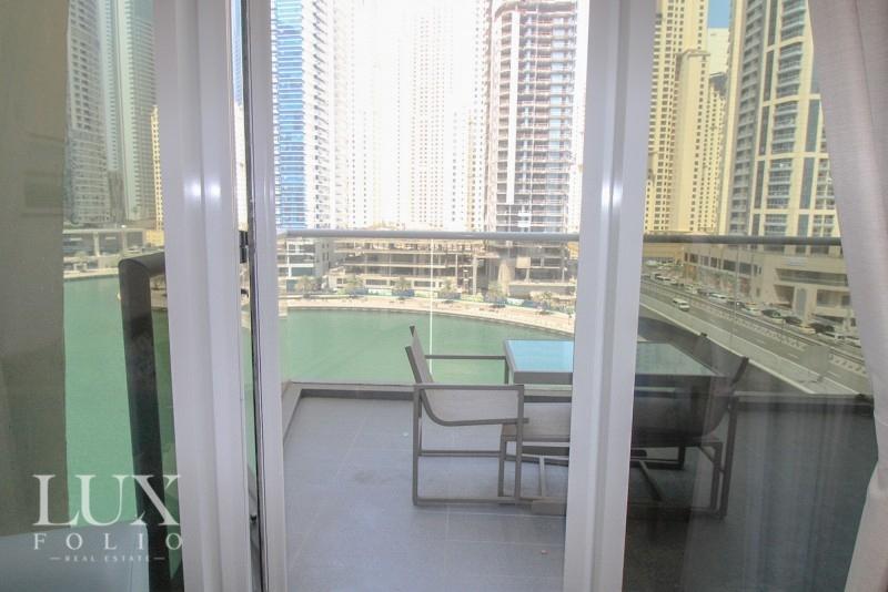 Orra Harbour Residences, Dubai Marina, Dubai image 11