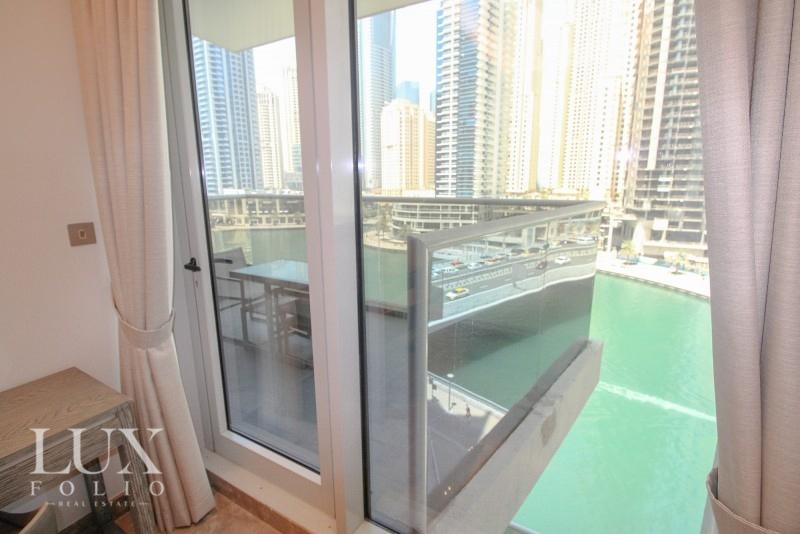 Orra Harbour Residences, Dubai Marina, Dubai image 12