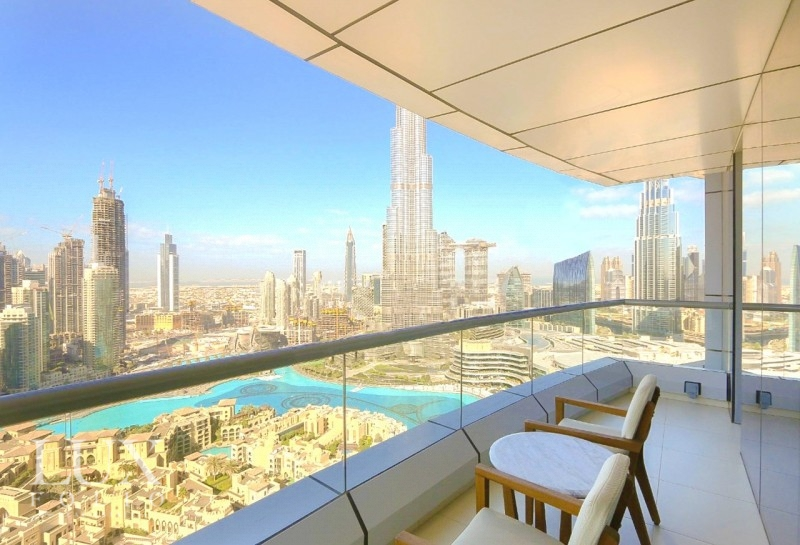 Address Downtown Hotel, Downtown Dubai, Dubai image 0