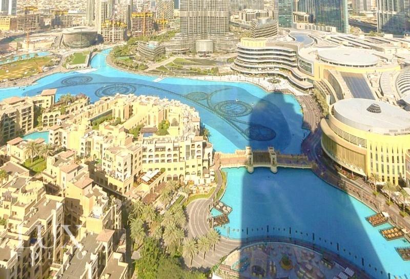 Address Downtown Hotel, Downtown Dubai, Dubai image 1