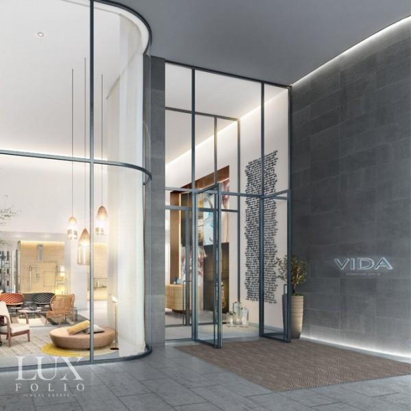 Vida Residence - Dubai Mall, Downtown Dubai, Dubai image 2