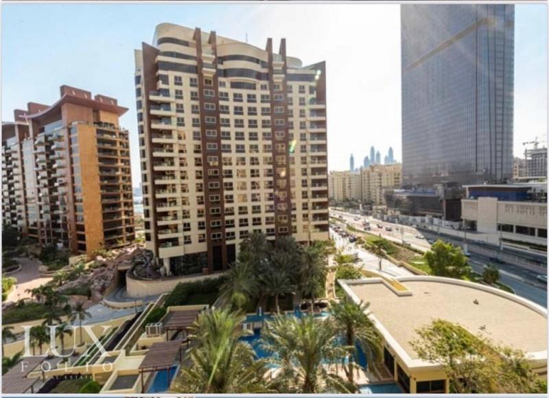 Marina Residence 6, Palm Jumeirah, Dubai image 9