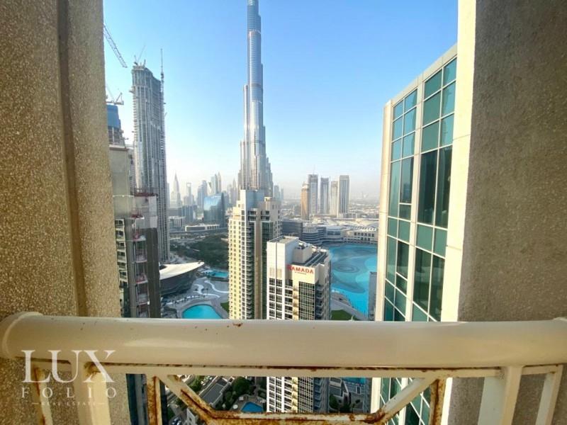 29 Boulevard Tower 1, Downtown Dubai, Dubai image 4