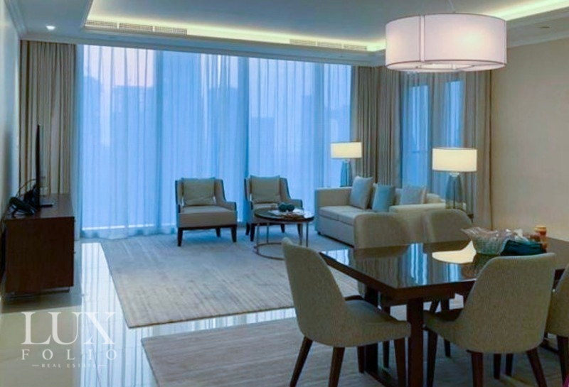 The Address Residence Fountain Views 1, Downtown Dubai, Dubai image 9