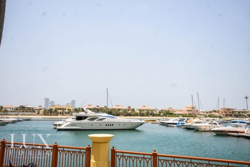 Marina Residence, Palm Jumeirah, Dubai image 0