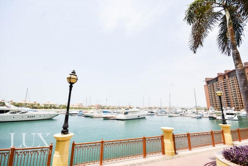 Marina Residence, Palm Jumeirah, Dubai image 6
