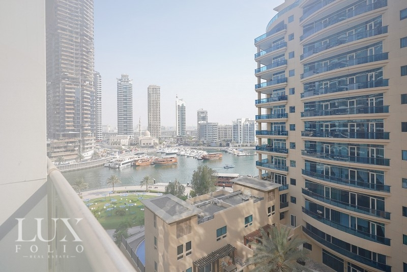 Sparkle Tower 2, Dubai Marina, Dubai image 0