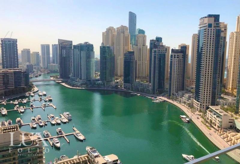 Silverene A, Dubai Marina, Dubai image 3