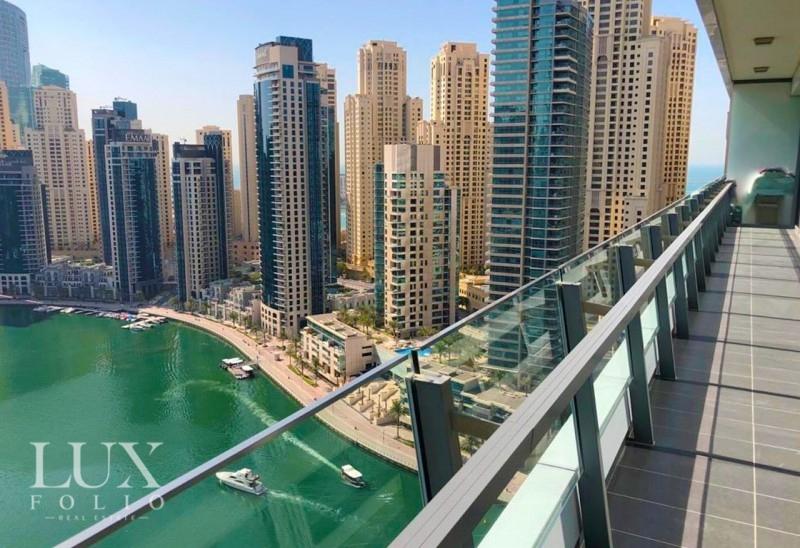 Silverene A, Dubai Marina, Dubai image 4