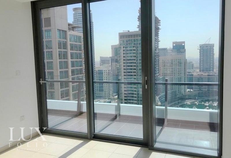 Silverene A, Dubai Marina, Dubai image 11