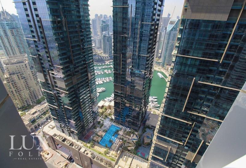 The Torch Tower, Dubai Marina, Dubai image 0