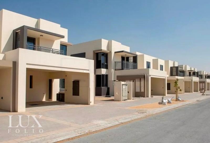 Maple At Dubai Hills Estate 2, Dubai Hills Estate, Dubai image 0