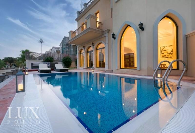 Frond C, Palm Jumeirah, Dubai image 16
