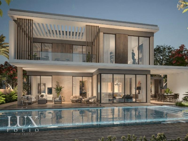 Harmony, Tilal Al Ghaf Development, Dubai image 0