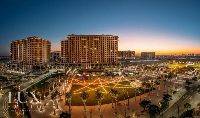Rawda Apartments, Town Square, Dubai image 13
