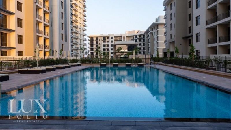 Rawda Apartments, Town Square, Dubai image 1