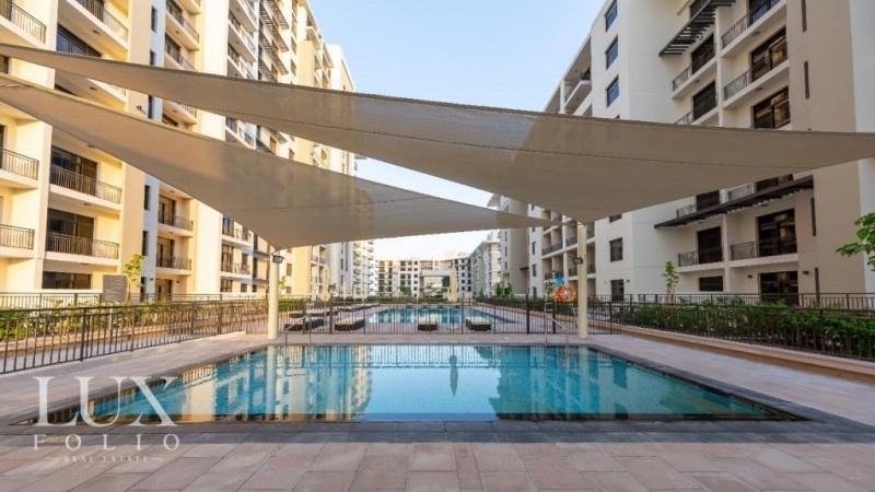 Rawda Apartments, Town Square, Dubai image 11