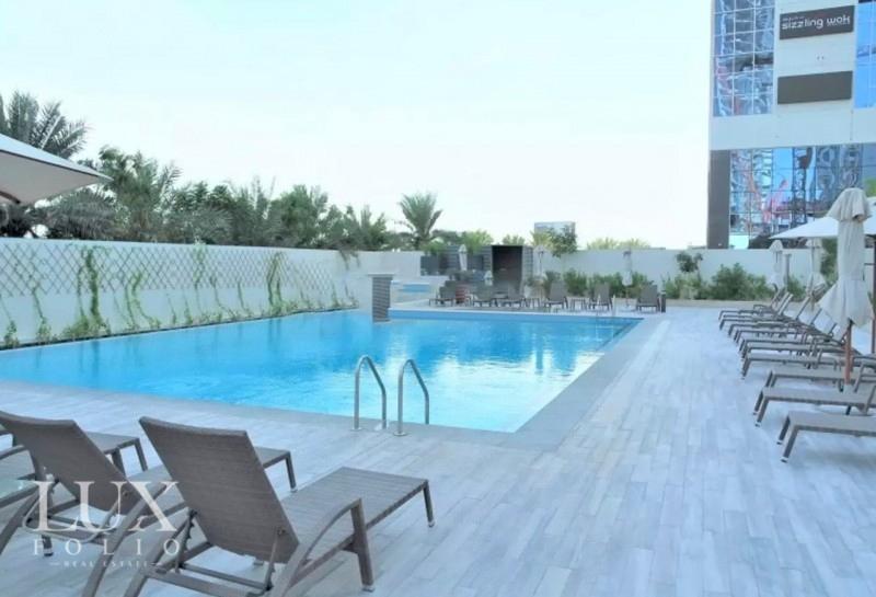 Vezul Residence, Business Bay, Dubai image 12