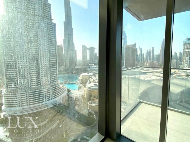 Boulevard Point, Downtown Dubai, Dubai image 4
