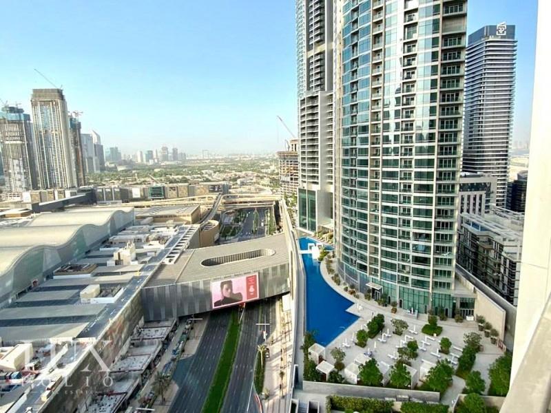 Boulevard Point, Downtown Dubai, Dubai image 9