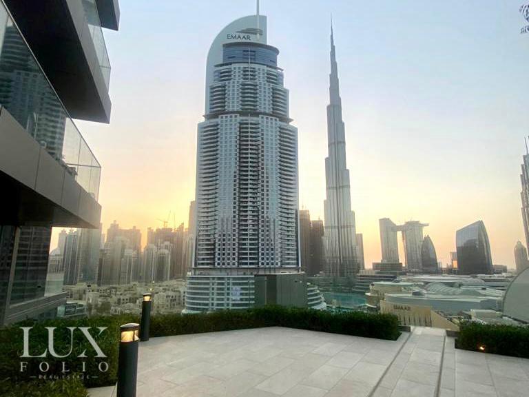 Boulevard Point, Downtown Dubai, Dubai image 23