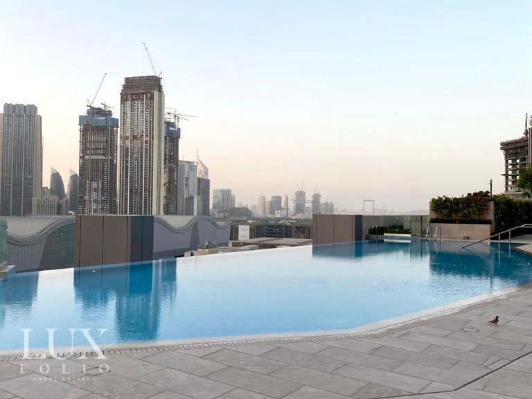 Boulevard Point, Downtown Dubai, Dubai image 24
