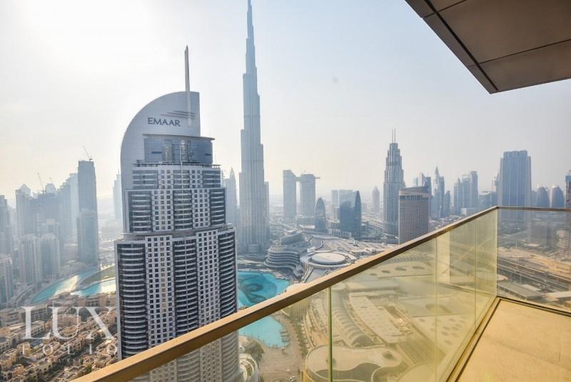Boulevard Point, Downtown Dubai, Dubai image 5